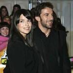 Del Piero diventerà presto papà