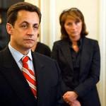 Separazione in vista per Sarkozy?