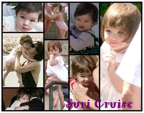 Shiloh Nouvel Jolie-Pitt batte Suri Cruise