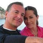 "Chantal Sciuto: ""Io e Franco Frattini stiamo insieme"""