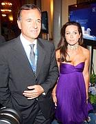 Frattini e Chantal Sciuto