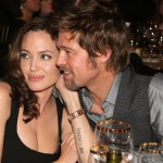 Certa la separazione tra Angelina Jolie e Brad Pitt