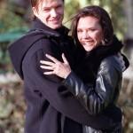 David e Victoria Beckham le foto di quando erano felici