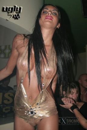 """GF 10: Veronica Ciardi sexy ma """"Che lagna"""""""