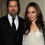 Smentita la separazione tra Brad Pitt e Angelina Jolie