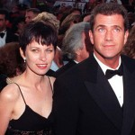 Mel gibson e Robyn moore