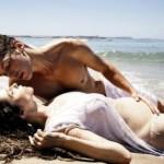 Alessandra martines incinta
