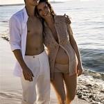 Alessandra martines incinta4