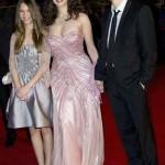 Alessandra Martines, Cyril e Stella