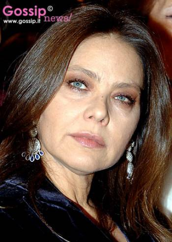 Ornella Muti 2007